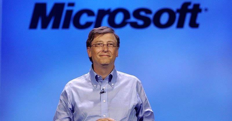 Đôi nét về Bill Gates