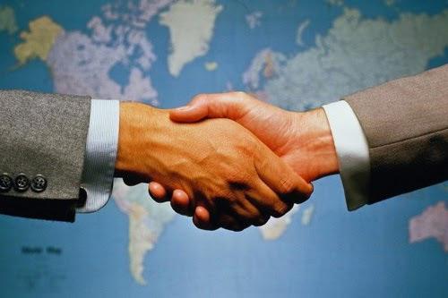 Ngành Quan hệ quốc tế