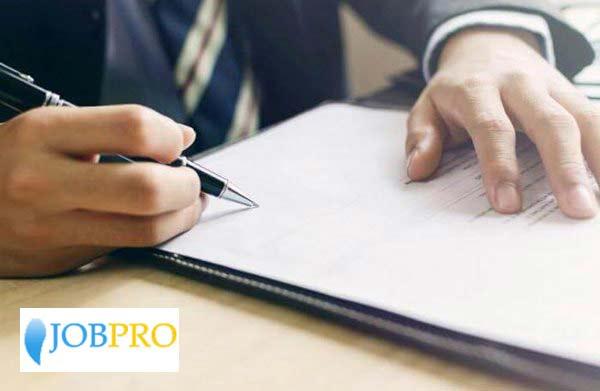 Cách viết giấy đề nghị thanh toán