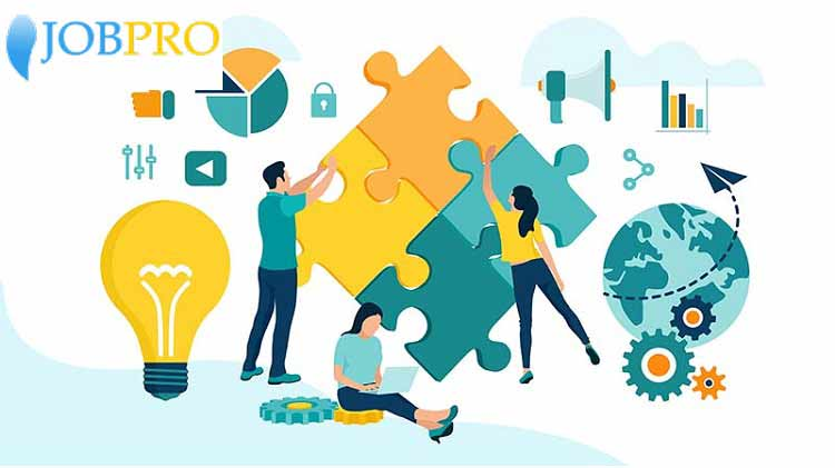 Nhóm sở thích thể hiện trình độ, kỹ năng, tư duy sáng tạo