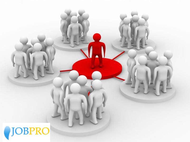 Tập hợp những các nhân xuất sắc tạo thành một team
