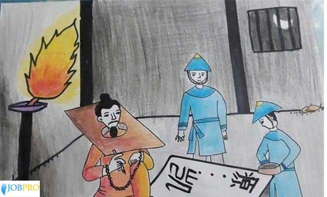 Phân tích nhân vật Huấn Cao