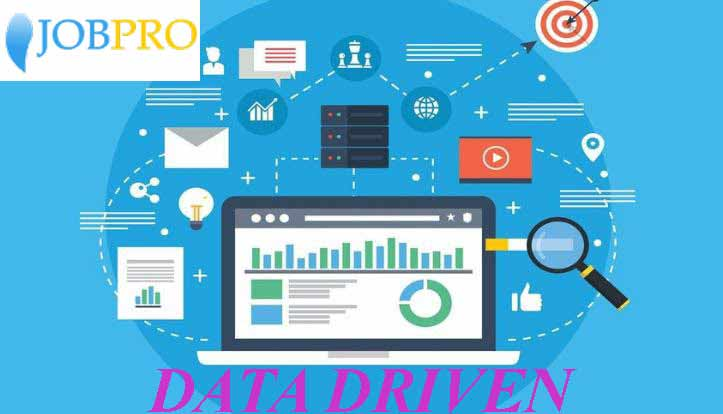 Data-Driven là gì