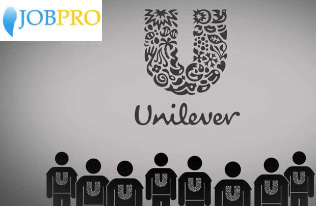 Điều gì thu hút ứng viên vào làm việc ở Unilever