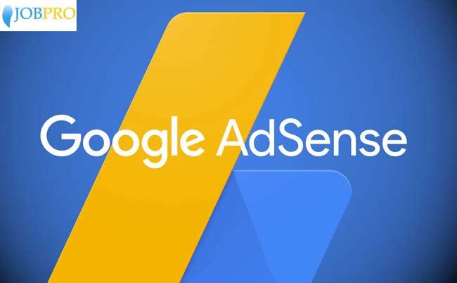 Kiếm tiền trên mạng bằng Google Adsense