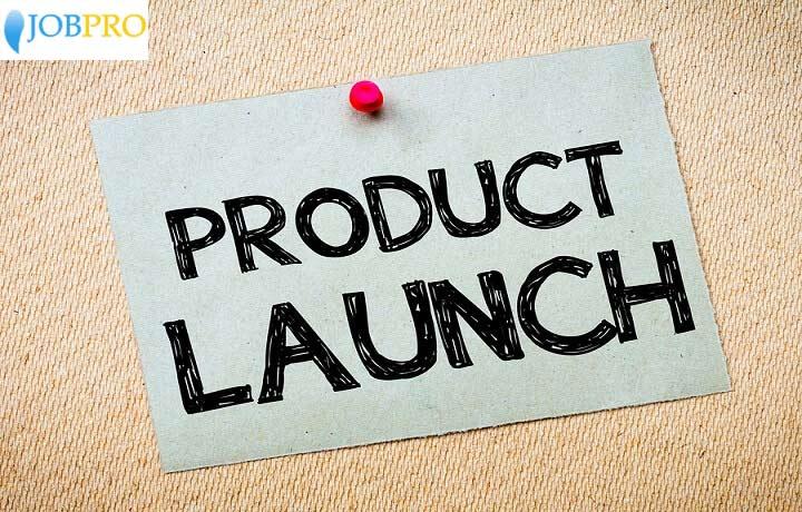 Kiếm tiền trên mạng bằng Product Launching