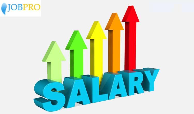 Lựa chọn thời điểm thích hợp để gửi đơn đề xuất tăng lương