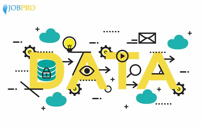 MARKETING WITH DATA