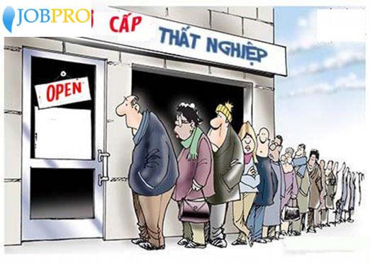 Quyền lợi về trợ cấp thất nghiệp