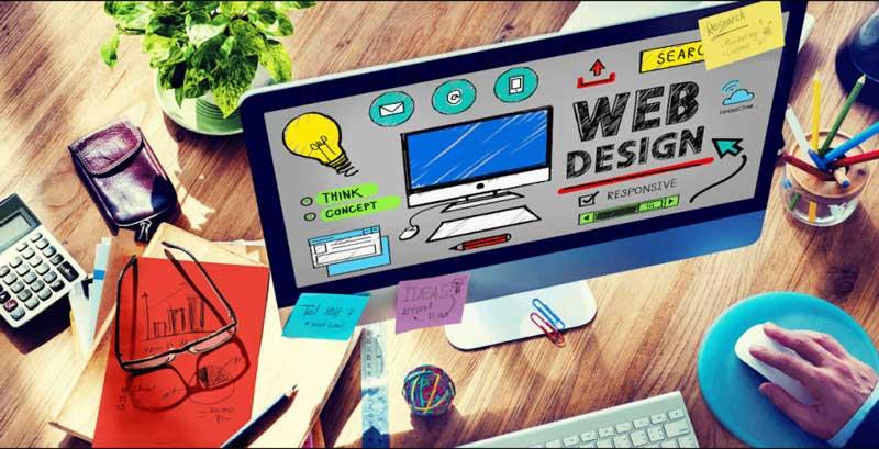 Thiết kế web là nghề được nhiều bạn trẻ quan tâm