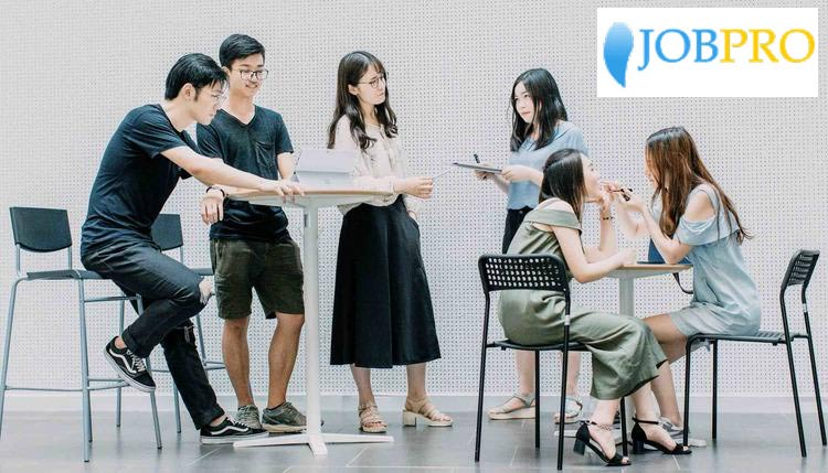 Biết gây dựng mối quan hệ tốt và tinh thần hợp tác làm việc nhóm cao