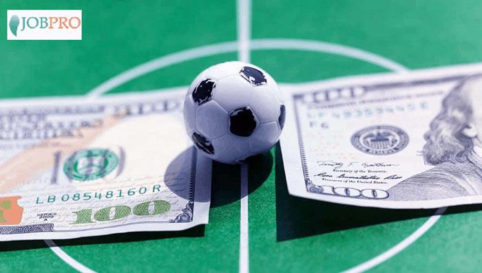Dealer trong cá cược bóng đá