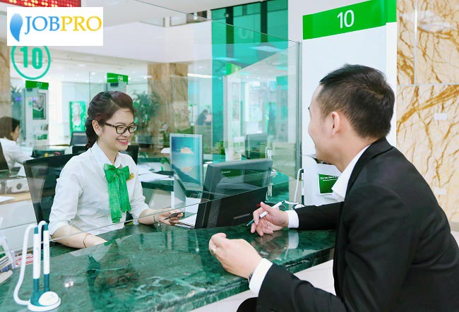 Giờ làm việc của Vietcombank tại các tỉnh, thành phố miền Trung