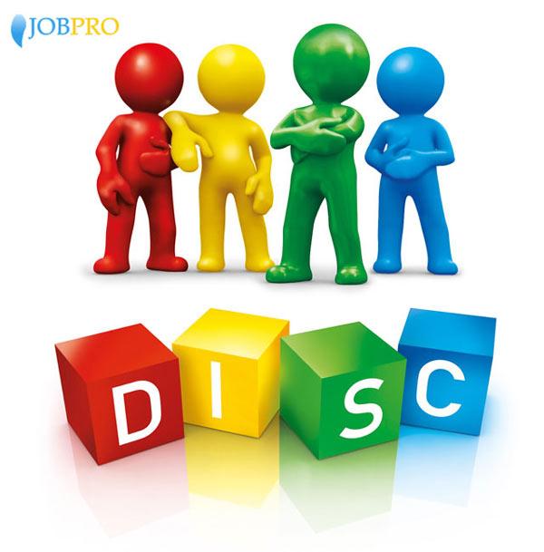 Trắc nghiệm DISC là gì