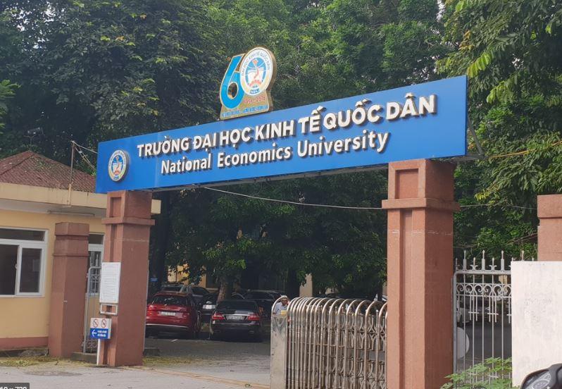 Giới thiệu Đại học Kinh tế Quốc dân Hà Nội