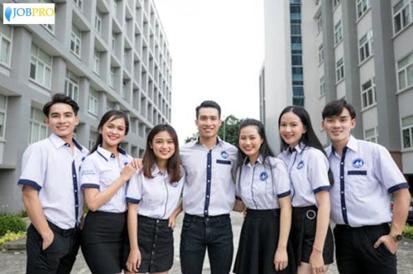 Học phí Đại Học Tài Chính Marketing năm 2018