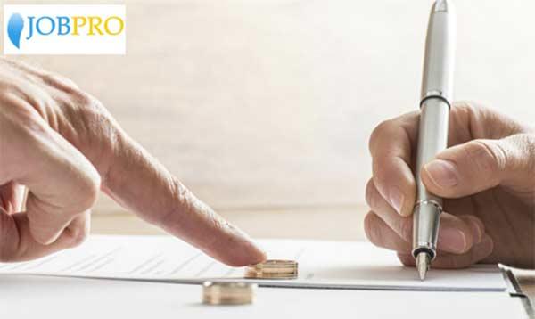 Hướng dẫn viết mẫu đơn ly hôn