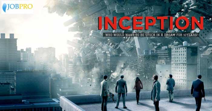 Inception - Kẻ đánh cắp giấc mơ 2010