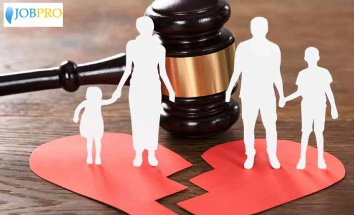 Mẫu đơn gửi Tòa án thuận tình ly hôn