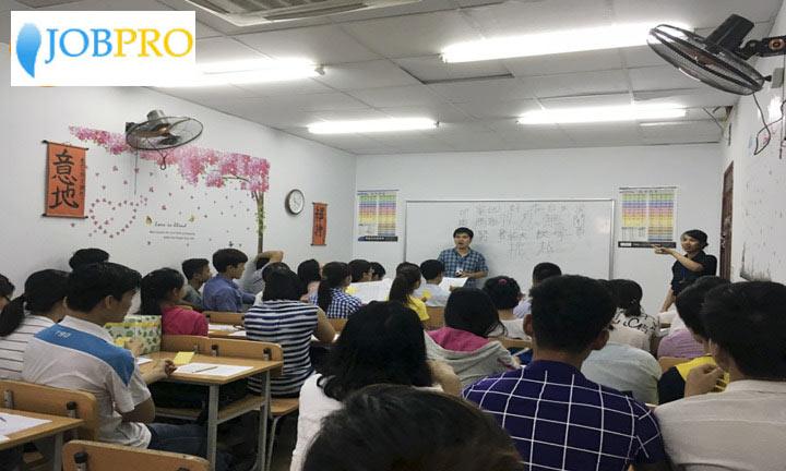 Trung tâm tiếng Nhật Cosmos
