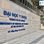 Đại học Y Dược TP HCM