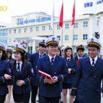 Học phí Đại học Hàng hải Việt Nam Hải Phòng năm học 2019 - 2020